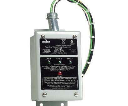 3 phase home electrical wiring Leviton 277/480-Volt, 220/380-Volt, 480-Volt 3-Phase, or Delta Surge Panel, Gray 3 Phase Home Electrical Wiring Creative Leviton 277/480-Volt, 220/380-Volt, 480-Volt 3-Phase, Or Delta Surge Panel, Gray Photos