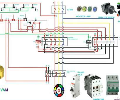 9 Creative 3 Phase Motor Starter Wiring Diagram Pdf Photos ...
