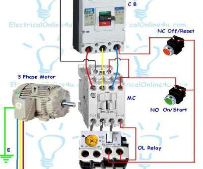3 phase motor starter wiring diagram star delta Contactor Wiring Guide, 3 Phase Motor with Circuit Breaker Of Wiring Diagram Star Delta Connection 3 Phase Motor Starter Wiring Diagram Star Delta Simple Contactor Wiring Guide, 3 Phase Motor With Circuit Breaker Of Wiring Diagram Star Delta Connection Collections