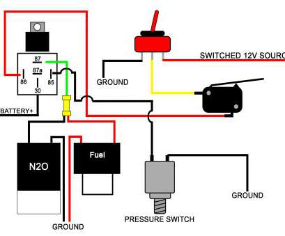 15 Professional 3, Switch Wiring 12 Volt Ideas