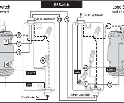 3 way switch wiring guide how to wire, a 3, light switch save beautiful ge z wave 3, rh eugrab, ge, voltage light switch & relay wiring guide Light Dimmer Switch 3, Switch Wiring Guide Perfect How To Wire, A 3, Light Switch Save Beautiful Ge Z Wave 3, Rh Eugrab, Ge, Voltage Light Switch & Relay Wiring Guide Light Dimmer Switch Solutions