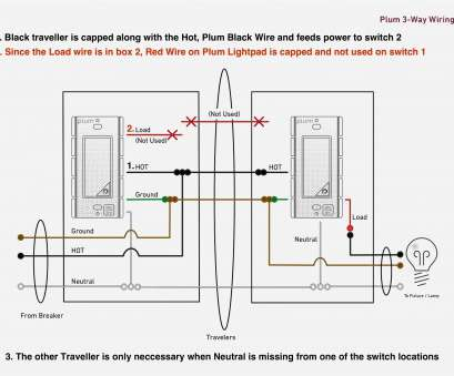 3 way switch wiring guide lutron single pole dimmer switch wiring diagram collection wiring rh magnusrosen, lutron sensor switch wiring 3, Switch Wiring Guide Fantastic Lutron Single Pole Dimmer Switch Wiring Diagram Collection Wiring Rh Magnusrosen, Lutron Sensor Switch Wiring Solutions