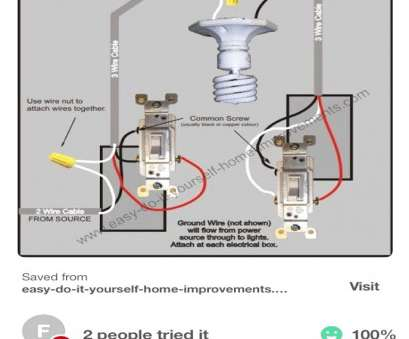 3 way switch wiring lutron Lutron 3, Dimmer Switch Wiring Diagram Power Onward At Three Light And 3, Switch Wiring Lutron Creative Lutron 3, Dimmer Switch Wiring Diagram Power Onward At Three Light And Solutions
