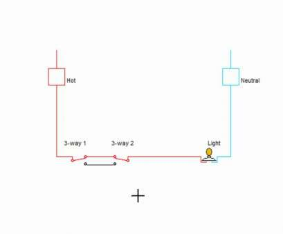 3 way switch wiring simulator Tutorial, Wiring, Way Switch, 4, Switch Circuit 3, Switch Wiring Simulator Practical Tutorial, Wiring, Way Switch, 4, Switch Circuit Pictures