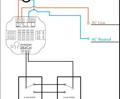 3 way switch wiring to multiple lights 3, Switch Wiring Diagram Multiple Lights, New 4, Switch 3, Switch Wiring To Multiple Lights Creative 3, Switch Wiring Diagram Multiple Lights, New 4, Switch Photos