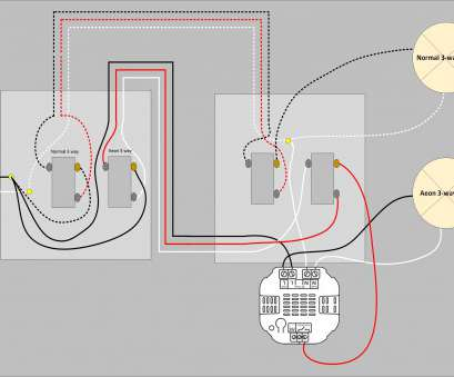 3 way switch wiring with power at switch Lutron 3, Dimmer Switch Wiring Diagram Power Onward At Three 3, Switch Wiring With Power At Switch Cleaver Lutron 3, Dimmer Switch Wiring Diagram Power Onward At Three Pictures