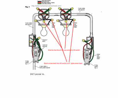 3 way switch wiring with power at switch Wiring Diagram, Switch Ceiling, Power To Light Split Receptacle 1024×819, 3 3, Switch Wiring With Power At Switch Nice Wiring Diagram, Switch Ceiling, Power To Light Split Receptacle 1024×819, 3 Images