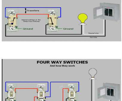 3 way switch wiring youtube 4, Light Switch Wiring Diagram, To Install YouTube Inside 3, Switch Wiring Youtube New 4, Light Switch Wiring Diagram, To Install YouTube Inside Solutions