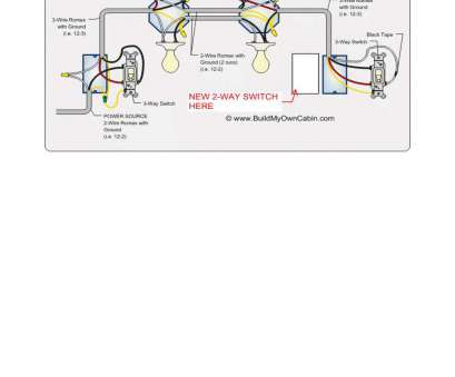 3 way switch with 3 wire romex ... 3-way switch at, end of, current circuit. enter image description here 3, Switch With 3 Wire Romex Top ... 3-Way Switch At, End Of, Current Circuit. Enter Image Description Here Images