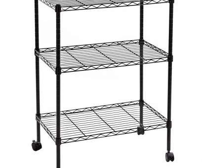 3 tier wire shelving with wheels Details about Black 3 Tier Wire Shelving Rack Cart Unit w/Casters Shelf Wheels Heavy Duty 3 Tier Wire Shelving With Wheels Best Details About Black 3 Tier Wire Shelving Rack Cart Unit W/Casters Shelf Wheels Heavy Duty Galleries
