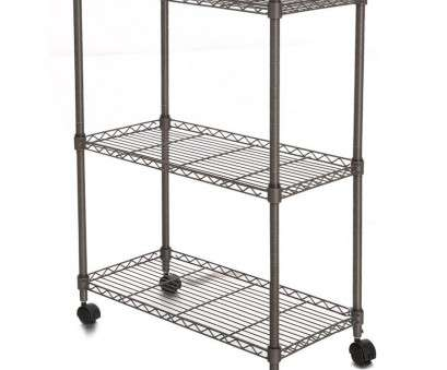 3 tier wire shelving with wheels Homdox 23.4 x 11.7 x 33.5 inch 3-Tier Metal Wire Shelf Shelving Unit Modern Household Rack Rolling Cart Rack with Wheels N30* 3 Tier Wire Shelving With Wheels Most Homdox 23.4 X 11.7 X 33.5 Inch 3-Tier Metal Wire Shelf Shelving Unit Modern Household Rack Rolling Cart Rack With Wheels N30* Ideas