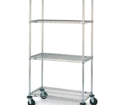 3 tier wire shelving with wheels Stainless Steel Wire Shelving Super Erecta Wire Shelving, 3 Tier 3 Tier Wire Shelving With Wheels Popular Stainless Steel Wire Shelving Super Erecta Wire Shelving, 3 Tier Collections
