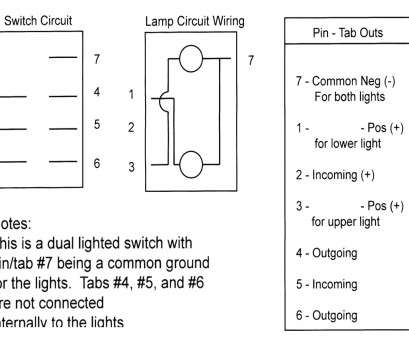 3-way illuminated switch wiring diagram carling rocker switches best of toggle switch wiring diagram, 12, on, switch wire 3-Way Illuminated Switch Wiring Diagram Best Carling Rocker Switches Best Of Toggle Switch Wiring Diagram, 12, On, Switch Wire Ideas