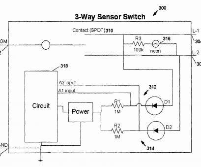 3-way illuminated switch wiring diagram wiring diagram leviton decora light dimmer switch, rated wiring rh joescablecar, Cooper Light Switch 3-Way Illuminated Switch Wiring Diagram Practical Wiring Diagram Leviton Decora Light Dimmer Switch, Rated Wiring Rh Joescablecar, Cooper Light Switch Galleries