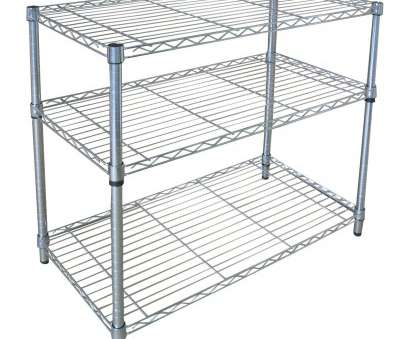 3 wire basket storage unit Adjustable 3-Tier Wide Wire Shelving, Chrome, Room Essentials™ 3 Wire Basket Storage Unit Most Adjustable 3-Tier Wide Wire Shelving, Chrome, Room Essentials™ Photos