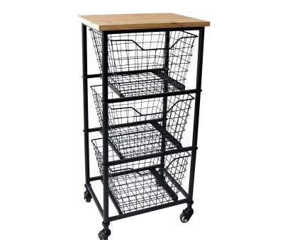 3 wire basket storage unit Get Quotations · Cheung's FP-4306 Rattan Imports 3 Wire Drawer Wood, Storage Cabinet 3 Wire Basket Storage Unit Best Get Quotations · Cheung'S FP-4306 Rattan Imports 3 Wire Drawer Wood, Storage Cabinet Photos
