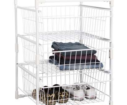 3 wire basket storage unit Wire Basket Drawer Unit 3 Tier from Storage Box 3 Wire Basket Storage Unit Practical Wire Basket Drawer Unit 3 Tier From Storage Box Pictures