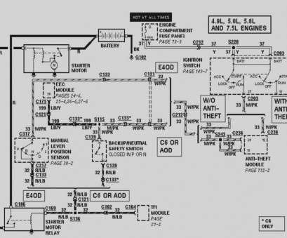 302 Starter Wiring Diagram Simple Collection Starter Wiring ... on