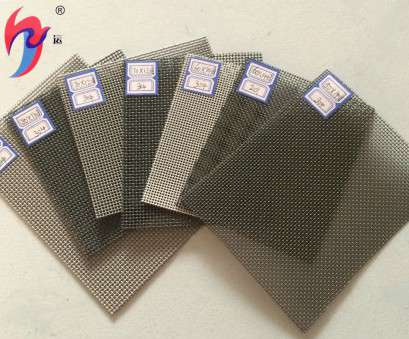 309 stainless steel wire mesh 0.6 Diameter Stainless Steel Wire Mesh, in Window Screens Door Screens 309 Stainless Steel Wire Mesh Cleaver 0.6 Diameter Stainless Steel Wire Mesh, In Window Screens Door Screens Images