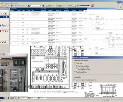 3d electrical wiring diagram software Electrical, Control System Design Software, Promis.e 3D Electrical Wiring Diagram Software Top Electrical, Control System Design Software, Promis.E Galleries