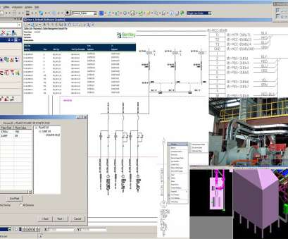 3d electrical wiring diagram software Electrical, Control System Design Software, Promis.e 3D Electrical Wiring Diagram Software Most Electrical, Control System Design Software, Promis.E Photos