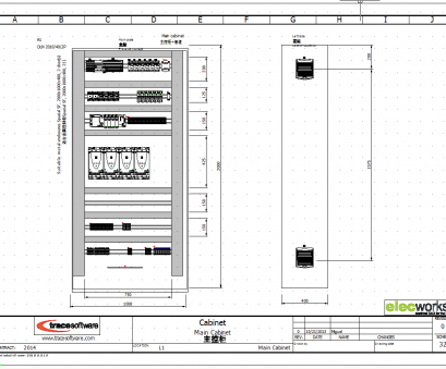 3d electrical wiring diagram software Electrical design software, elecworks™ 3D Electrical Wiring Diagram Software Nice Electrical Design Software, Elecworks™ Ideas