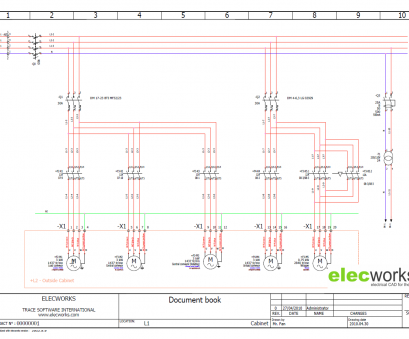 3d electrical wiring diagram software Electrical design software, elecworks™ 3D Electrical Wiring Diagram Software Practical Electrical Design Software, Elecworks™ Pictures