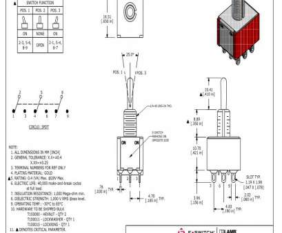 3pdt toggle switch wiring diagram 3PDT ON, ON Toggle Switches, Mouser 3Pdt Toggle Switch Wiring Diagram Creative 3PDT ON, ON Toggle Switches, Mouser Collections