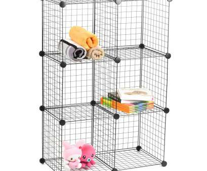 4 cube wire storage shelves Amazon.com: Wire Storage Cubes, MaidMAX Free Standing Modular Shelving Units Closet Organization Systems, 24 Wire Sides, Updated Version, Black: Home & 4 Cube Wire Storage Shelves Professional Amazon.Com: Wire Storage Cubes, MaidMAX Free Standing Modular Shelving Units Closet Organization Systems, 24 Wire Sides, Updated Version, Black: Home & Galleries
