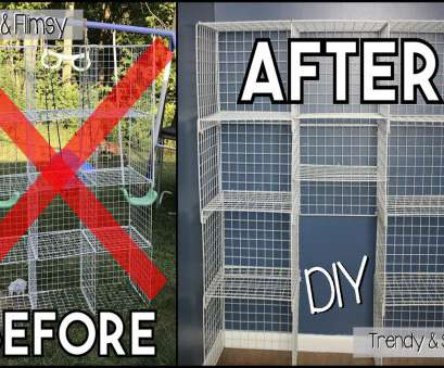 4 cube wire storage shelves Inexpensive Wire Cube Shelf Makeover!, to Transform Your Cheap, Flimsy Shelves 4 Cube Wire Storage Shelves Cleaver Inexpensive Wire Cube Shelf Makeover!, To Transform Your Cheap, Flimsy Shelves Images