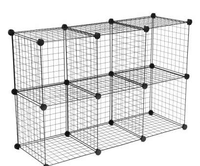 4 cube wire storage shelves Wire Storage Cubes, MaidMAX Free Standing Modular Shelving Units Closet Organization Systems, 24 Wire Sides, Updated Version, Black 4 Cube Wire Storage Shelves Nice Wire Storage Cubes, MaidMAX Free Standing Modular Shelving Units Closet Organization Systems, 24 Wire Sides, Updated Version, Black Collections
