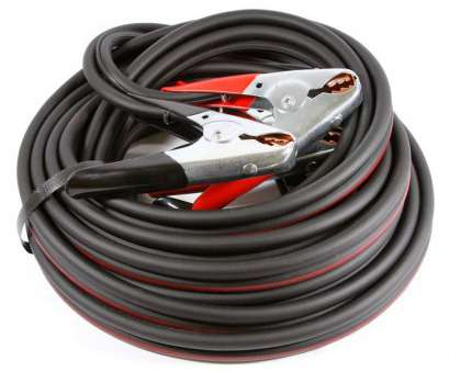 4 gauge speaker wire Forney 16, 4-Gauge Twin Cable Heavy Duty Battery Jumper Cables 13 Simple 4 Gauge Speaker Wire Galleries