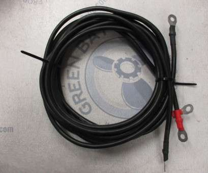 4 Gauge Marine Wire