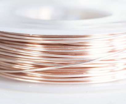 4 gauge wire to mm 2179 Rose gold wire 16 gauge Gold jewelry wire 1.25 mm Thick craft wire Pink gold wire Copper wire Craft wire Gold copper wire 4 m 8 Practical 4 Gauge Wire To Mm Collections