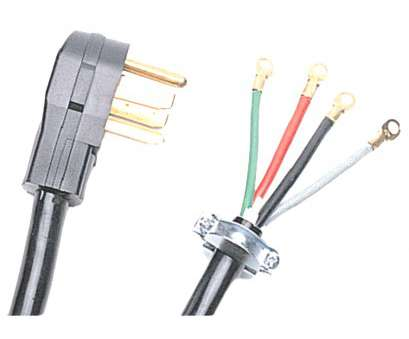 9 Simple 4 Prong Dryer Outlet Wiring Diagram Solutions ...