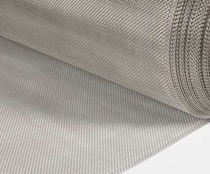 #4 woven wire mesh 200, 75 10 4 micron stainless steel sieve #4 Woven Wire Mesh New 200, 75 10 4 Micron Stainless Steel Sieve Solutions