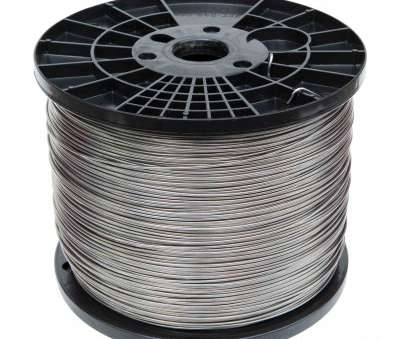 5 gauge wire diameter 12½ Gauge High-Tensile Aluminum Wire 5 Gauge Wire Diameter Creative 12½ Gauge High-Tensile Aluminum Wire Solutions