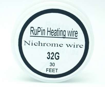 .5 mm wire to gauge 28g, 0.3mm, Built Premade SubOhm Micro Coils, RBA .5 Mm Wire To Gauge Brilliant 28G, 0.3Mm, Built Premade SubOhm Micro Coils, RBA Ideas