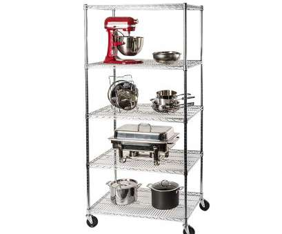 5-tier ultrazinctm nsf steel wire shelving with wheels Amazon.com: Seville Classics 5-Tier UltraZinc, Steel Wire Shelving/w Wheels, 24x36x72: Kitchen & Dining 5-Tier Ultrazinctm, Steel Wire Shelving With Wheels Fantastic Amazon.Com: Seville Classics 5-Tier UltraZinc, Steel Wire Shelving/W Wheels, 24X36X72: Kitchen & Dining Solutions
