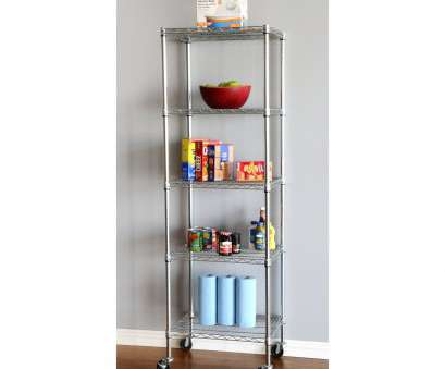 5-tier ultrazinctm nsf steel wire shelving with wheels AmazonSmile: Seville Classics 5-Tier UltraZinc, Steel Wire Shelving /w Wheels 5-Tier Ultrazinctm, Steel Wire Shelving With Wheels New AmazonSmile: Seville Classics 5-Tier UltraZinc, Steel Wire Shelving /W Wheels Solutions
