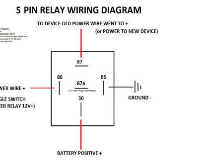12v 5 prong relay wiring wiring diagrams Standard Relay Wiring Diagram symbols used for drawing electrical