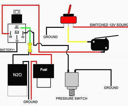 5 pin toggle switch wiring diagram Wiring Diagram, Led Toggle Switch, Round Rocker, And 12V 5, Toggle Switch Wiring Diagram Professional Wiring Diagram, Led Toggle Switch, Round Rocker, And 12V Photos