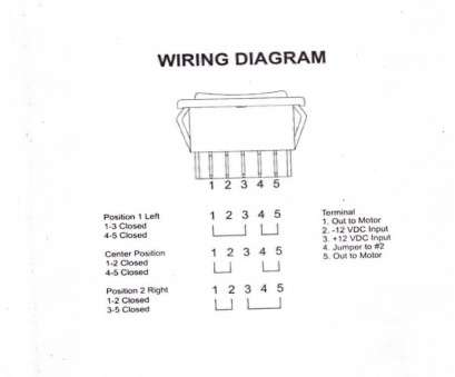 5, toggle switch wiring simple unique 5, rocker switch wiring diagram  diagram, wiring