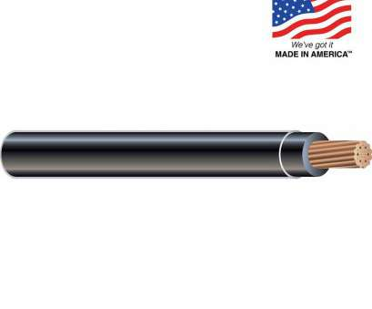 6 awg electrical wire price Southwire SIMpull 3/0-AWG Stranded Black Copper THHN Wire (By-the 6, Electrical Wire Price Perfect Southwire SIMpull 3/0-AWG Stranded Black Copper THHN Wire (By-The Images