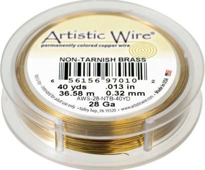 6 gauge jewelry wire Artistic Wire, Rings & Things Jewelry Supplies 6 Gauge Jewelry Wire Popular Artistic Wire, Rings & Things Jewelry Supplies Images