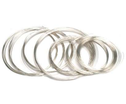 6 gauge jewelry wire Sterling Silver Round Wire 1 Ounce Coils Half Hard-6 to 30 Gauge 6 Gauge Jewelry Wire Perfect Sterling Silver Round Wire 1 Ounce Coils Half Hard-6 To 30 Gauge Pictures