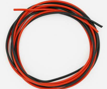 6 gauge silicone wire Get Quotations · BNTECHGO 16 Gauge Silicone Wire 20 feet, ft Black, 10 ft Red] 6 Gauge Silicone Wire Practical Get Quotations · BNTECHGO 16 Gauge Silicone Wire 20 Feet, Ft Black, 10 Ft Red] Photos