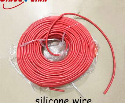 6 gauge silicone wire Original Silicone Rubber Wire, 5M, Cables Gauge, Black Tinned Copper Wire Flexible Aviation wires, 8 10 12 14AWG, Wires & Cables from Lights 6 Gauge Silicone Wire Brilliant Original Silicone Rubber Wire, 5M, Cables Gauge, Black Tinned Copper Wire Flexible Aviation Wires, 8 10 12 14AWG, Wires & Cables From Lights Images