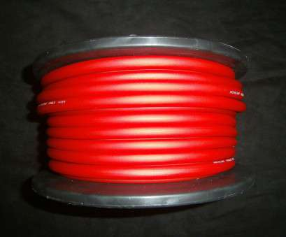 6 gauge gxl wire 6 GAUGE, Wire, 25 Ft Cable Power Ground Stranded Primary 6 Gauge, Wire Simple 6 GAUGE, Wire, 25 Ft Cable Power Ground Stranded Primary Ideas