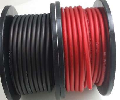 6 gauge red wire 6 GAUGE, WIRE CABLE 50 FT 25 BLACK 25, POWER GROUND STRANDED PRIMARY, Power Cables 6 Gauge, Wire Cleaver 6 GAUGE, WIRE CABLE 50 FT 25 BLACK 25, POWER GROUND STRANDED PRIMARY, Power Cables Pictures